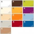 Sábanas bajeras Colores Lisos 100% algodón de Estela