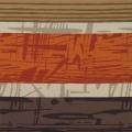 Mirfa de JVR marrón