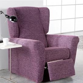 Funda sofá, sillón, silla Orion de Zebra textil
