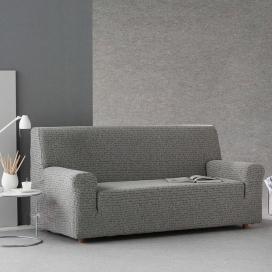 Funda sofá, sillón, silla Letras de Zebra textil