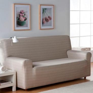 Funda sofá, sillón, silla Vega de Zebra textil
