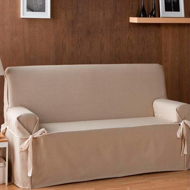 Funda lazos sof sill n beret de zebra textil - Fundas de sofa con lazos ...