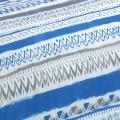 Edredón Conforter Nuram azul