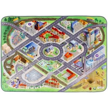 Alfombra Games carretera