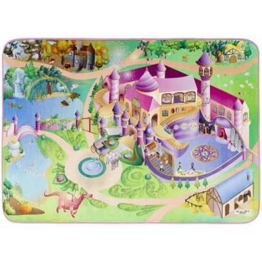 Alfombra Games castillo