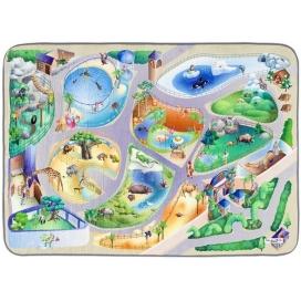 Alfombra Games zoo