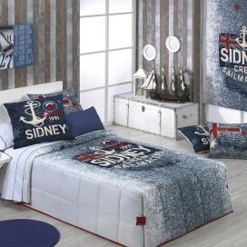 Edredón Conforter Sidney