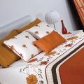 Edredón Conforter Sofy Naranja