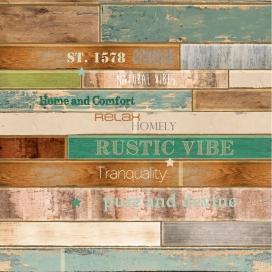 Detalle Bouti Rustic de JVR
