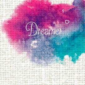 Estampado Cojín Dreamer 1 de JVR