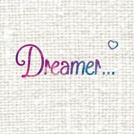 Estampado Cojín Dreamer 2 de JVR