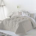 Edredón Comforter Altair beig de Antilo