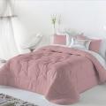 Edredón Comforter Altair rosa de Antilo