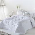 Edredón Comforter Altair blanco de Antilo