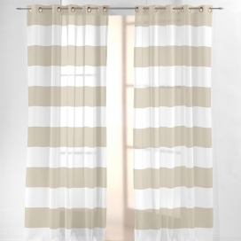 Cortina Dana beige de Martina Home