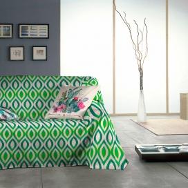 Foulard Cactus de Martina Home