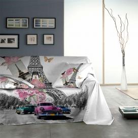 Foulard Glamour de Martina Home