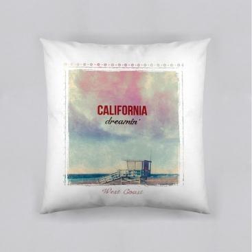 Cojín California de Martina Home