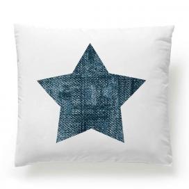 Cojín Jeans Stars de Martina Home