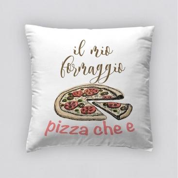 Cojín Pizza de Martina Home