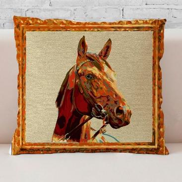 Cojín Horse de Martina Home