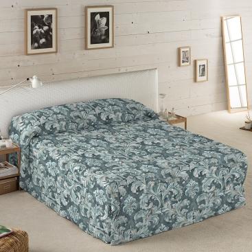 Edredón Conforter Prato gris de Martina Home
