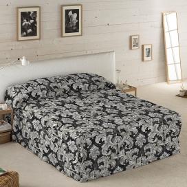 Edredón Conforter Prato negro de Martina Home