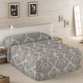 Edredón Conforter Bari gris de Martina Home