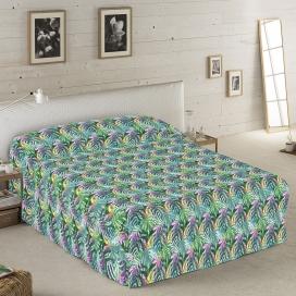Edredón Conforter Bamboo verde de Martina Home