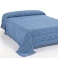 Foulard Jaspe azul de Martina Home
