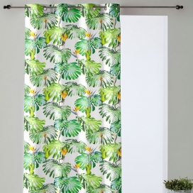 Cortina Tropical de Martina Home