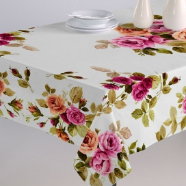 Mantel Rosas de Martina Home