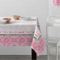 Mantel Lucca rosa de Martina Home