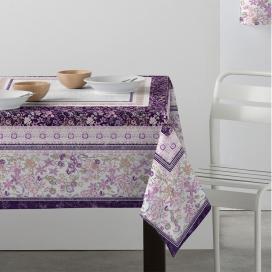Mantel Mantua violeta de Martina Home