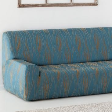 Funda sofá Isabella azul de Martina Home