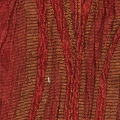 Textura funda sofá Isabella teja de Martina Home