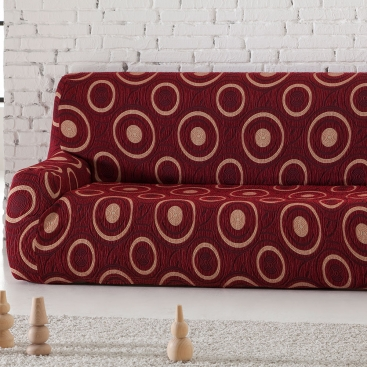 Funda sofá Marbella rojo de Martina Home