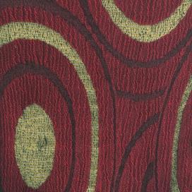 Textura funda sofá Marbella rojo de Martina Home