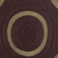 Textura funda sofá Marbella marrón de Martina Home