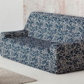 Funda sofá Nica azul de Martina Home