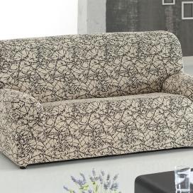 Funda sofá Nica beig de Martina Home