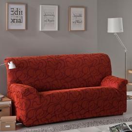 Funda sofá Tous naranja de Martina Home