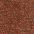 Textura funda sofá Malta marron-naranja de Martina Home