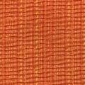 Textura funda sofá Rustica naranja de Martina Home