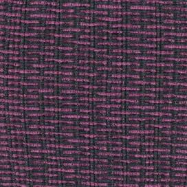 Textura funda sofá Tivoli morado de Martina Home