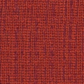 Textura funda Chaise Longue Tibet naranja de Martina Home