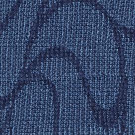 Textura funda Relax Tous azul de Martina Home