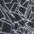 Textura funda Relax Sirocco negro-blanco de Martina Home