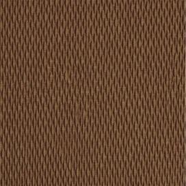 Textura Funda Sillón Orejero Tunez marrón de Martina Home