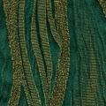 Textura funda Sillón Orejero Isabela verde de Martina Home
